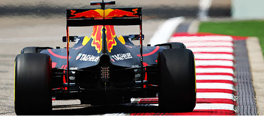 ExxonMobil and Red Bull Racing Announce Formula 1 Sponsorship | The ...
